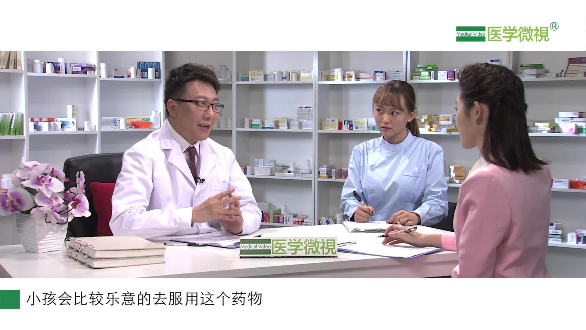 儿童可以服用头孢呋辛酯抗感染吗?对外阴炎有效吗?